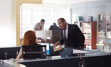 Suits: Watch Season 4 Episode 15 Online