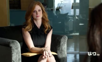 TV Fanatic Staff Selection: Donna for Sexiest Sidekick!