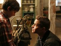 Henry and Charming