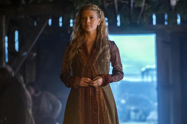 Vikings premiere date