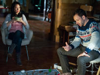 Elementary Season 1 Episode 18