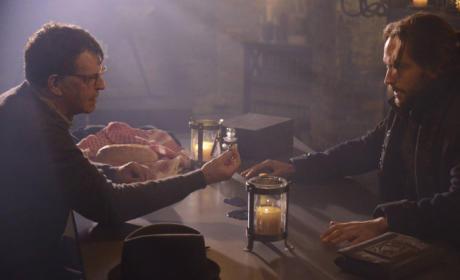 Sleepy Hollow Season 2: Who Got Promoted?