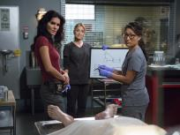 Rizzoli & Isles Season 5 Episode 18
