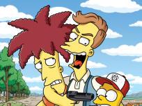 The Simpsons Season 21 Episode 22