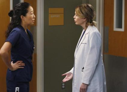 Watch Grey's Anatomy Season 10 Episode 10 Online