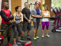 The Biggest Loser Season 16 Episode 18