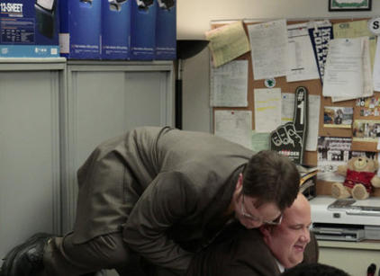 Watch The Office Season 7 Episode 23 Online