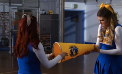 Awkward Season 4 Episode 18 Review: Girls Rule
