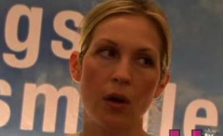 Kelly Rutherford Reveals Gossip Girl Spoiler