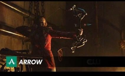 Arrow Clip: One, Two, Three... Boom!