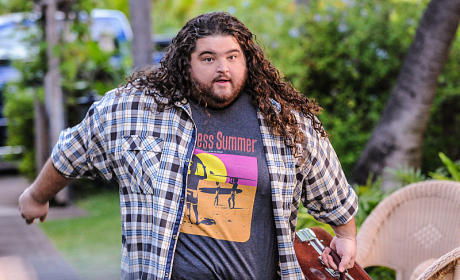 DUDE: Jorge Garcia Promoted to Series Regular on Hawaii Five-0
