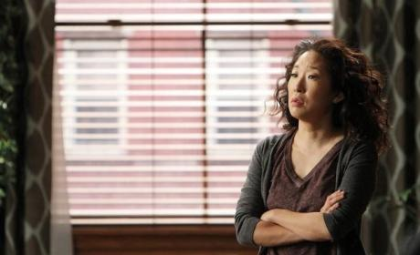 Grey's Anatomy Season Finale Spoilers: A Very Dark, Complex ... Thing!