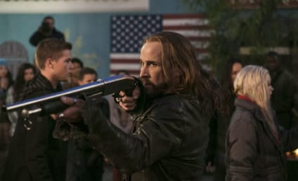 Falling Skies: Watch Season 4 Episode 7 Online