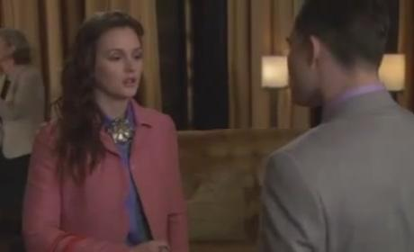 Gossip Girl Sneak Preview Clips: I'm Chuck Bass ...