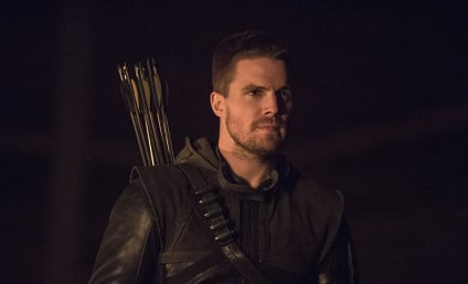 Arrow, TVD, 6 Other Dramas Renewed by The CW