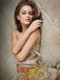 Leighton In Style