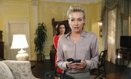 Liz North - Scandal Season 4 Episode 11