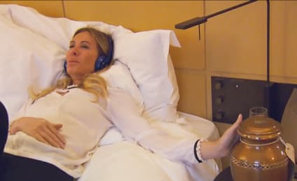 Watch The Real Housewives of New York City Online: London Calling