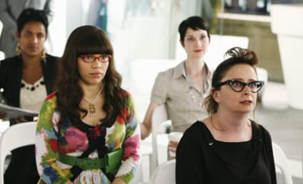 """Ugly Betty Season Finale Recap: """"The Fall Issue"""""""