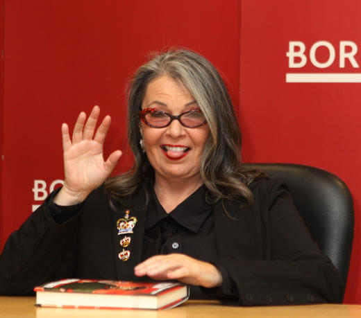 Roseanne Barr Picture