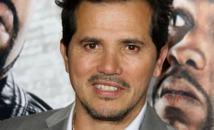 John Leguizamo to Guest Star on The Good Wife