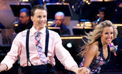 Dancing With the Stars Recap: A Solid, Lil Performance