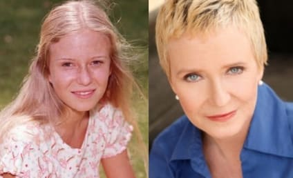 Eve Plumb Talks 70s Nostalgia, the Brady Effect and Grease: Live!