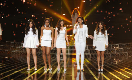 Fifth Harmony Finals