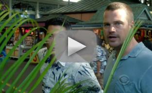 Hawaii Five-O, NCIS: LA Crossover Promo