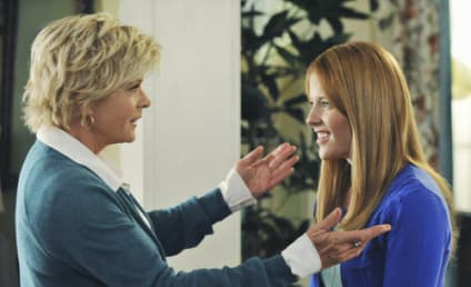 Switched at Birth Review: You Can't Go Home Again