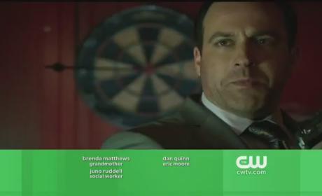 "Arrow Promo: ""The Undertaking"""