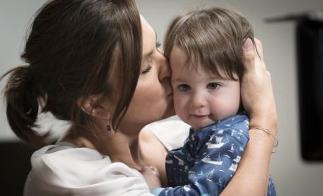 Noah's Adoption - Law & Order: SVU