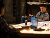 Supernatural Season 8 Episode 19