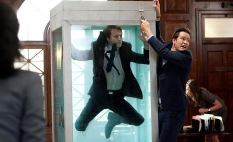 Franklin & Bash Season Premiere Review: The Boys Are Back