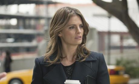 No Matter What Happens - Castle Season 7 Episode 11