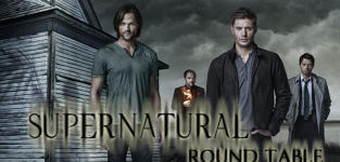Supernatural Round Table: A Brand New Angel?!?