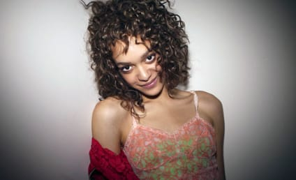 Britne Oldford Cast on American Horror Story