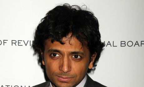 M. Night Shyamalan Drama Receives Green Light from Syfy
