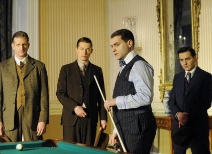 Watch Boardwalk Empire Season 1 Episode 9 Online