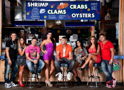 Watch Jersey Shore Season 5 Episode 3 Online