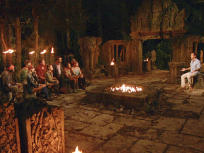 Survivor Season 31 Episode 12