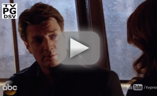 "Castle Promo - ""Private Eye Caramba!"""