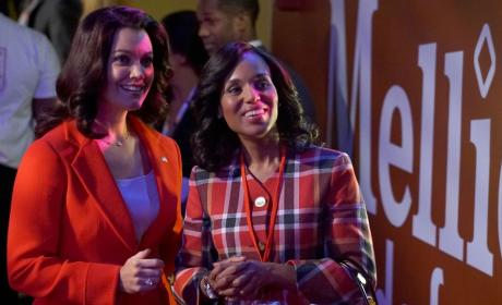 Scandal Season 5 Episode 21 Review: That's My Girl
