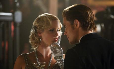 The Vampire Diaries to Roar Back to the 1920s