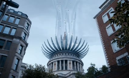Doctor Who Season 8 Episode 12 Review: Death in Heaven
