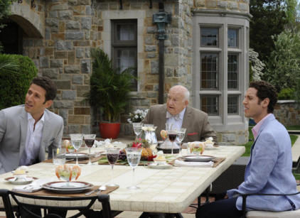 Watch Royal Pains Season 3 Episode 5 Online