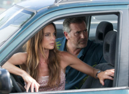 Watch Burn Notice Season 3 Episode 12 Online