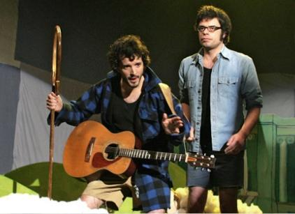 Watch Flight of the Conchords Season 2 Episode 10 Online