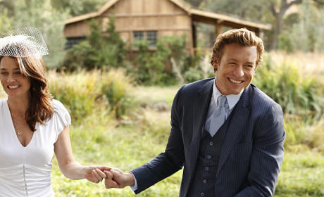 So Very Happy - The Mentalist Season 7 Episode 13