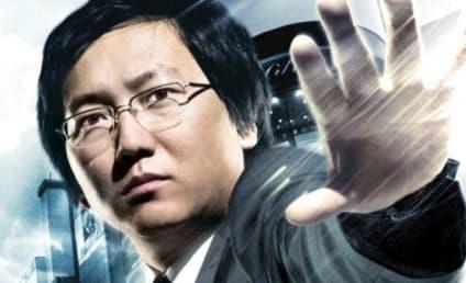 "Masi Oka Hypes ""Big Showdown"" on Heroes"